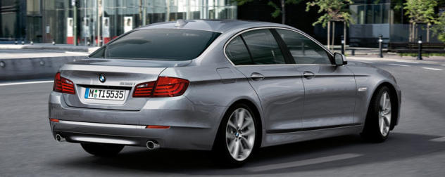 ny lille bmw